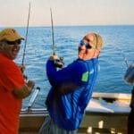 searcher charters lake Ontario salmon - 1 (1)